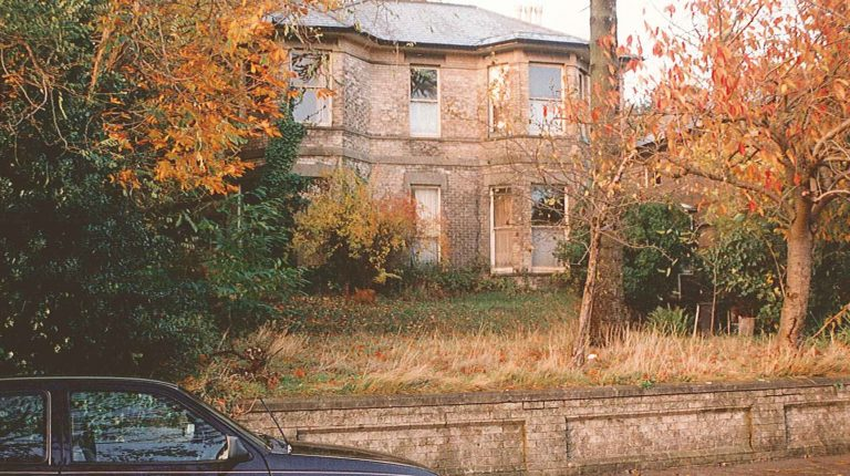 Old property to be demolished to make way for 64 new modern flats